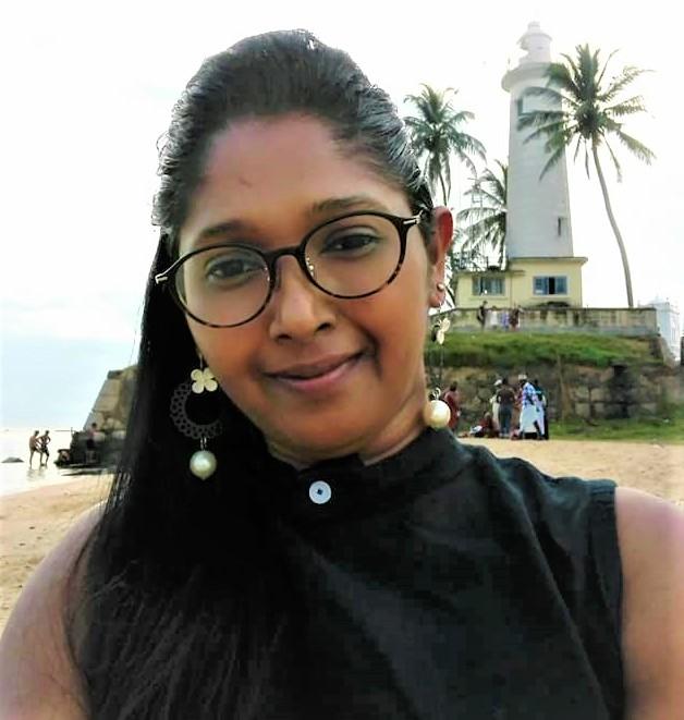 スリランカ アーユルヴェーダ・チネイザンサロン&スクール